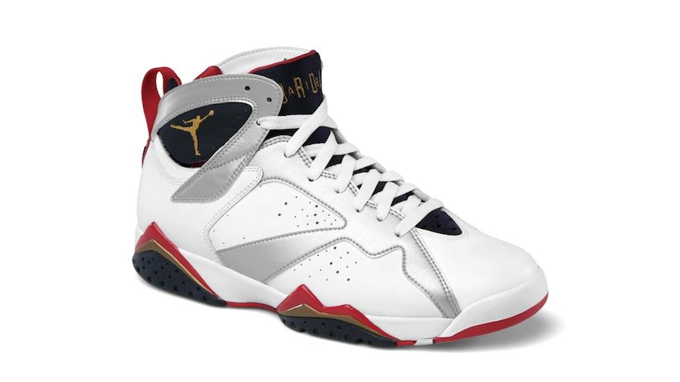 Air Jordan VII Retro