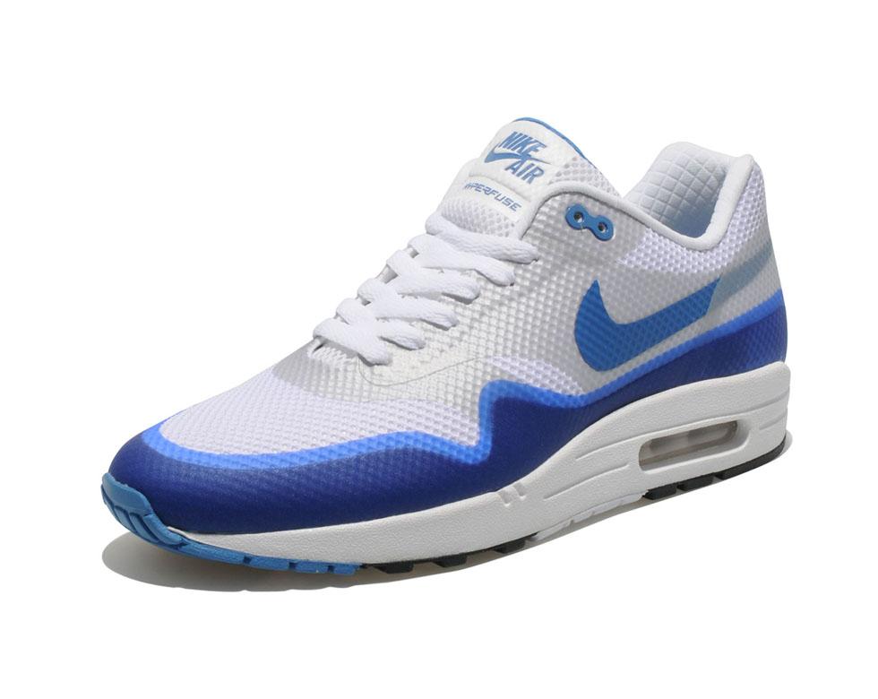 Nike Air Max 1 Hyperfuse QS - size? blog