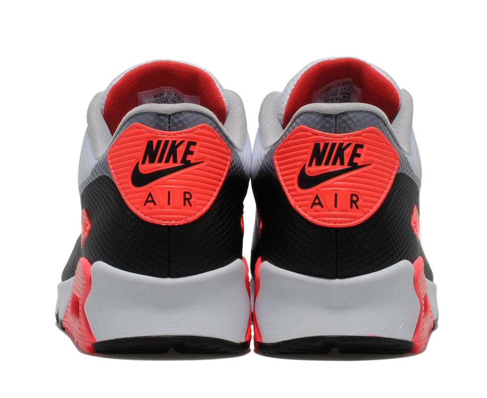 Nike Air Max 90 Hyperfuse QS size? blog