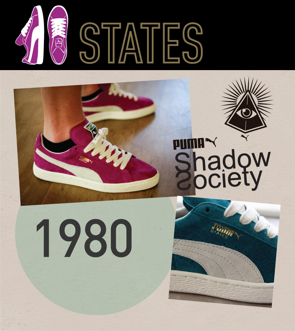 Buy puma suede 80s - 50% OFF! Share