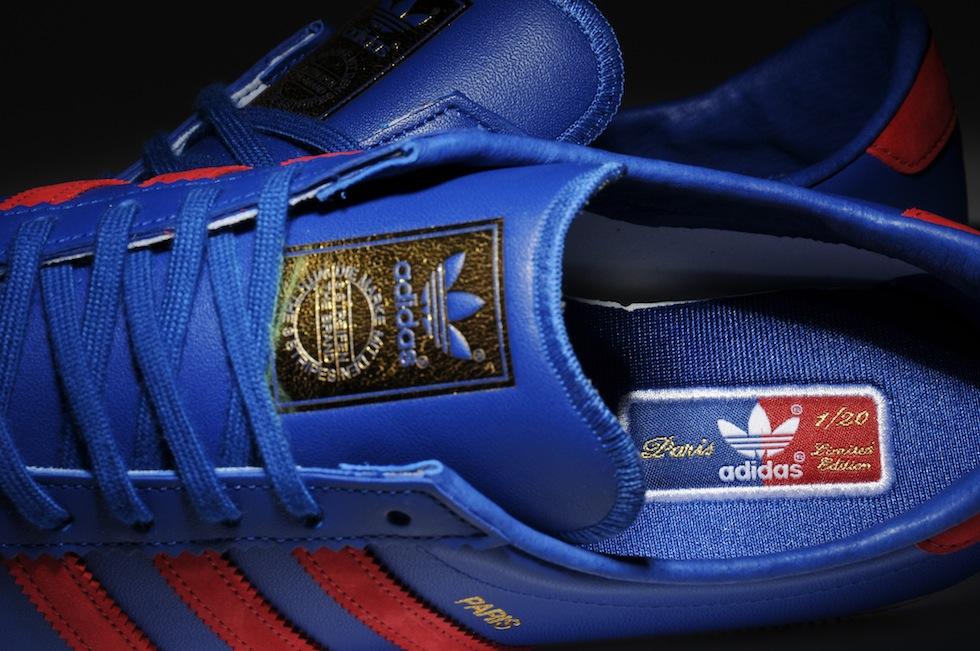 adidas originals paris trainers