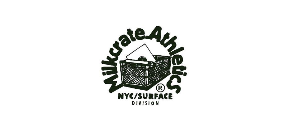 Milkcrate Athletics