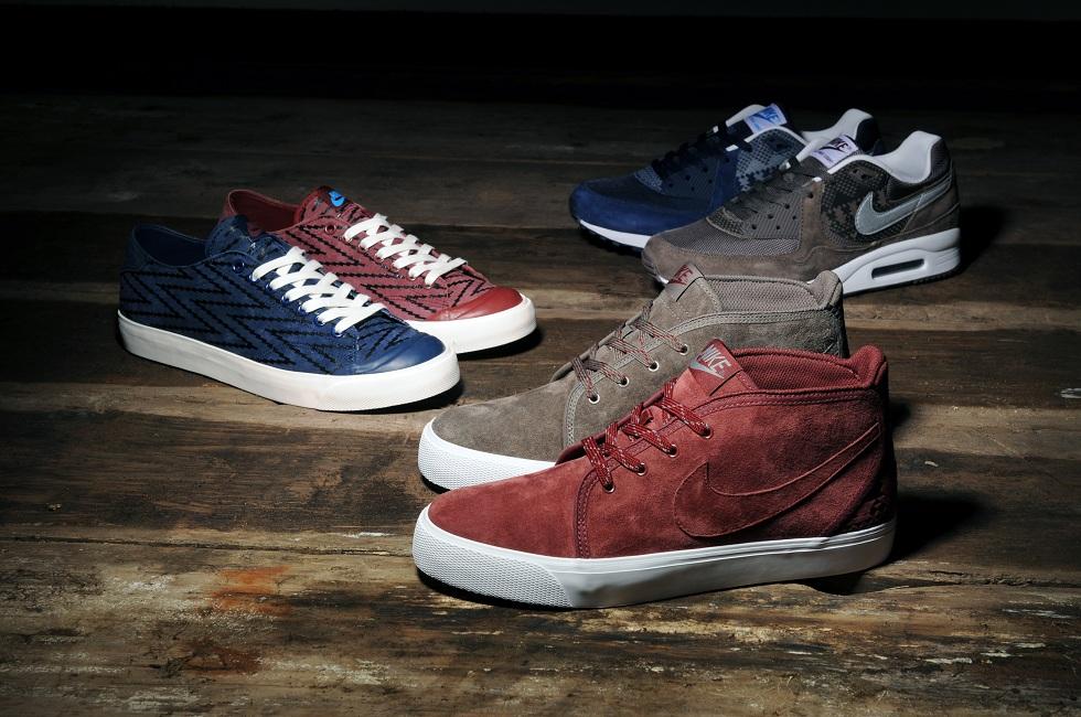 Nike Toki Premium 'Geometric' Pack – size? exclusive