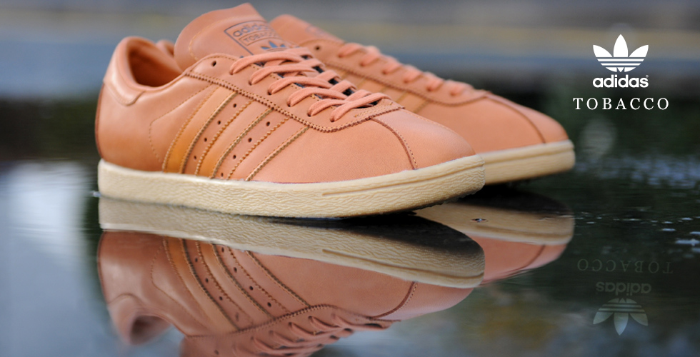 adidas Originals Tobacco – AW12 size? exclusive (part 3)