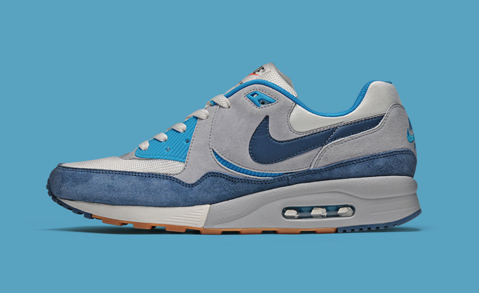 Nike Air Max Light size? Worldwide exclusive 'Easter