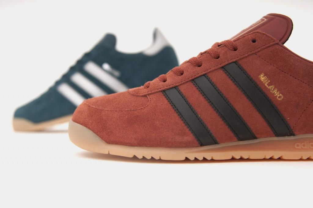 adidas Originals Milano – size? exclusive size? blog