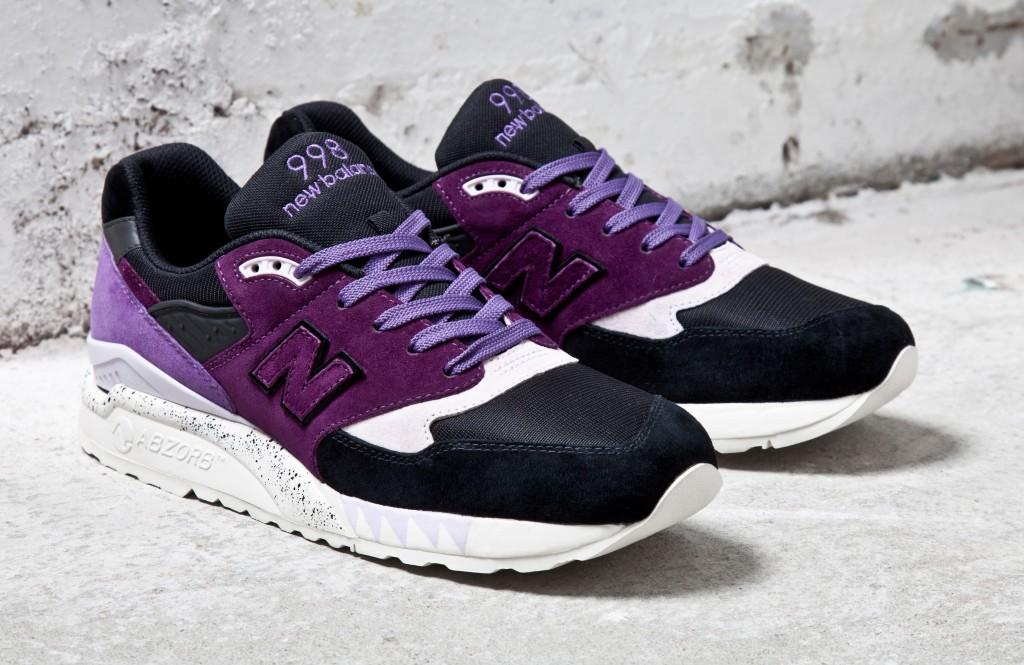 Sneaker Freaker x New Balance 998 'Tassie Devil' size? blog