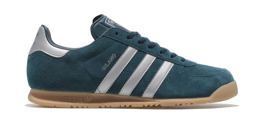 da9ca34c6f54 adidas Originals Milano  New Colourways – size  exclusive - size  blog