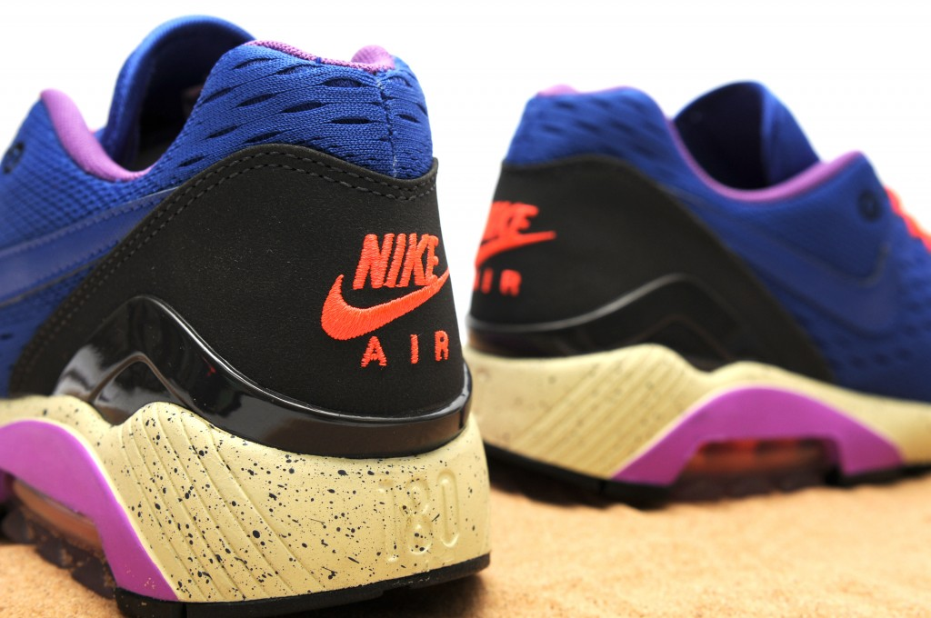 Nike Air Max Engineered Mesh 'Beaches of Rio' pack size? blog