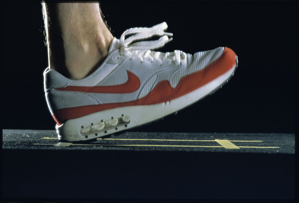 size x Nike Air Max Reinvented: Air Max 90 – the history