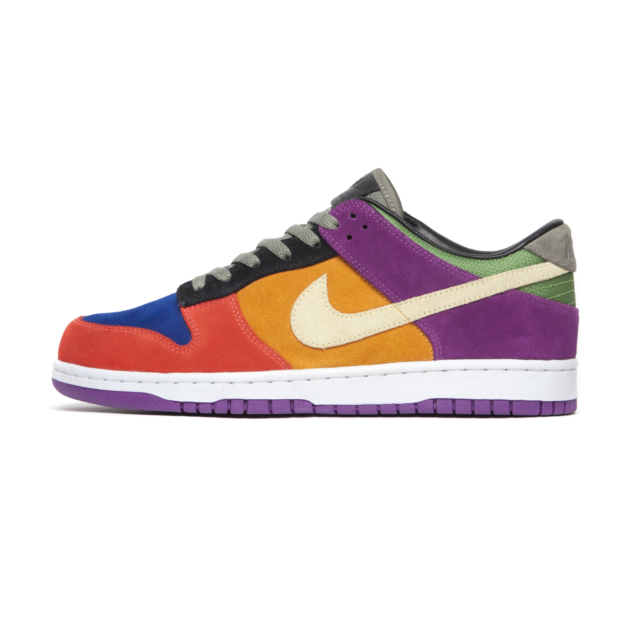 Nike Dunk Low 'Viotech' - size? blog