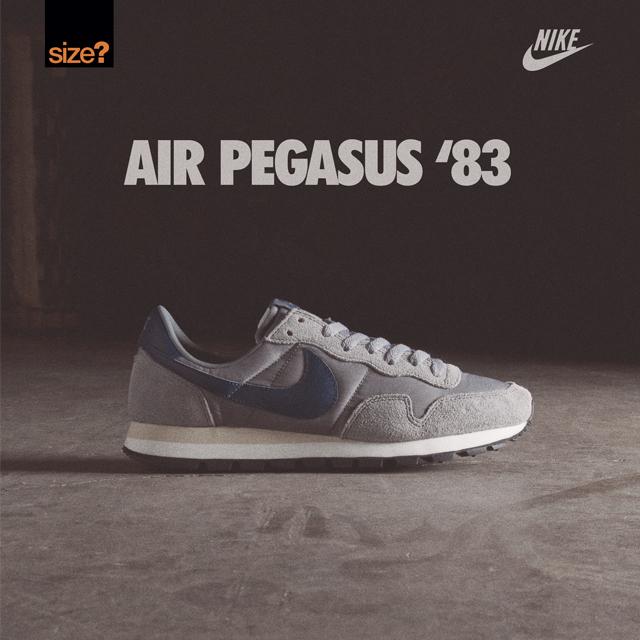 Nike Air Pegasus '83 OG - size? blog