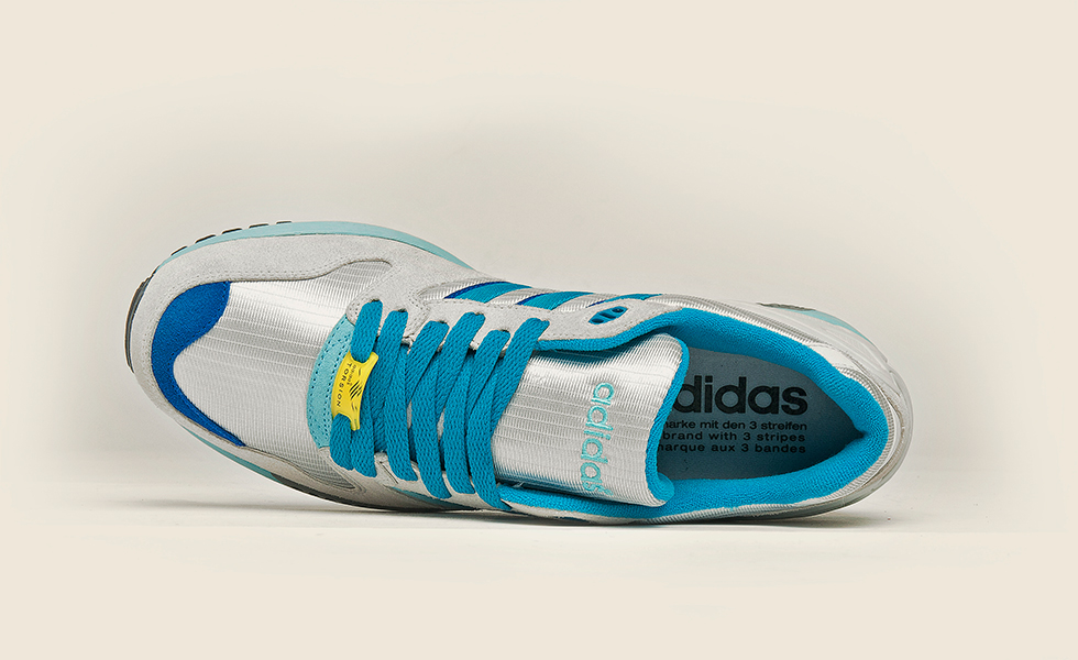 premium selection a4f6b 99d8c The adidas Originals Archive returns with the size? UK ...