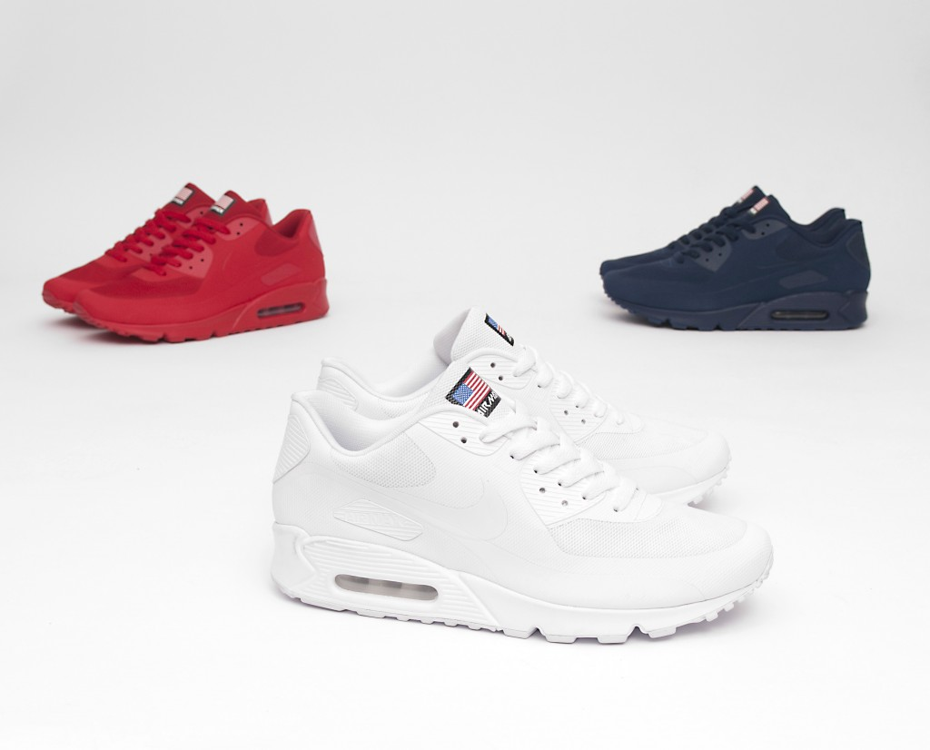 on sale 5845c 7c392 The Air Max 90 Hyperfuse has ...