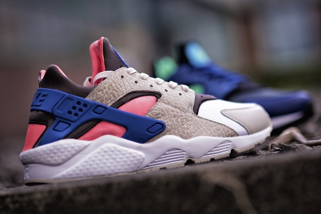 7de343b908cd Nike Air Huarache - size  UK exclusive - size  blog
