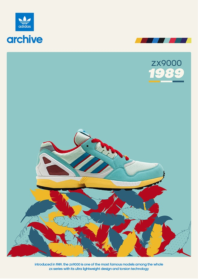 59bf283543a89 adidas Originals ZX9000 OG - size  UK exclusive - size  blog