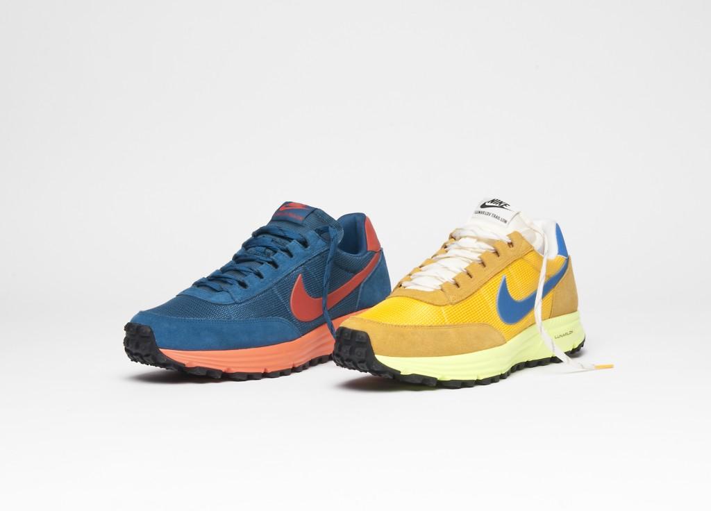 best sneakers e256e 5a350 Nike Lunar LDV Trail QS - size  blog