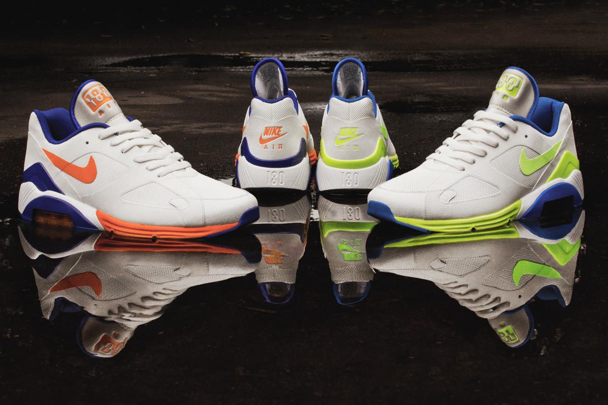 Nike Air Max Terra 180 Quickstrike