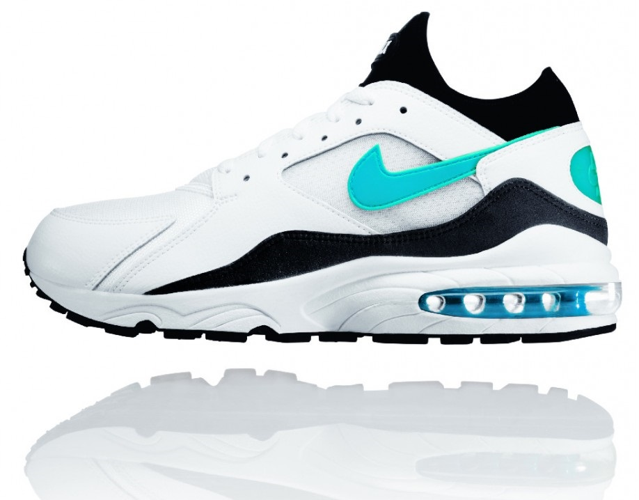 Nike Air Max  93  The 20 Year Stretch - size  blog db19b9040