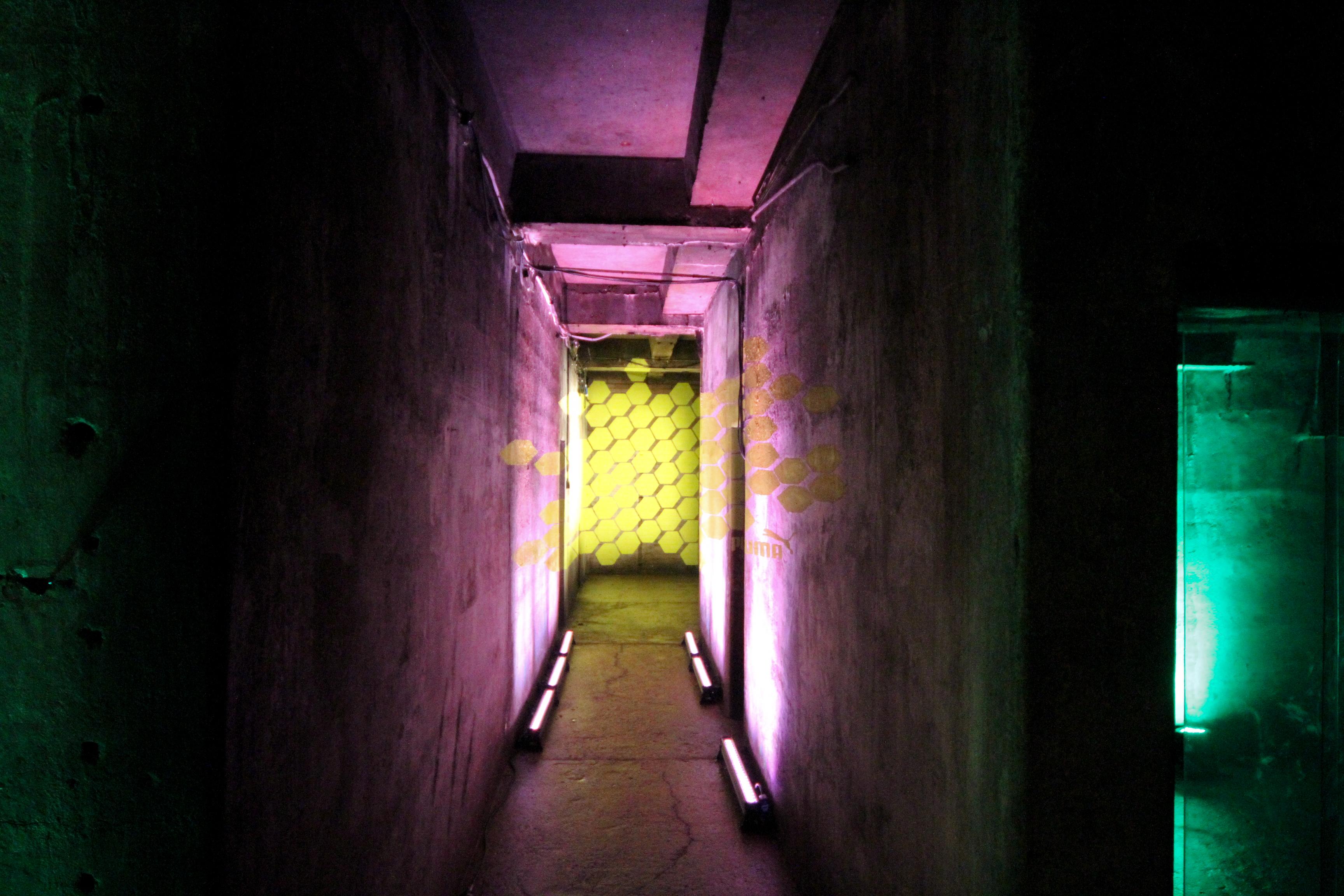 RECAP: PUMA Trinomic XT2+ Reissue Exhibition, London