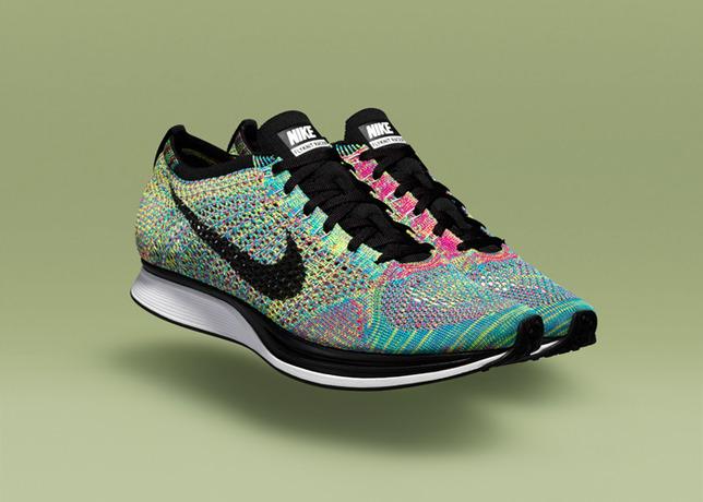 cheap for discount d2372 1a466 REBLOG! Nice Kicks presents  A history of Nike Flyknit - size  blog