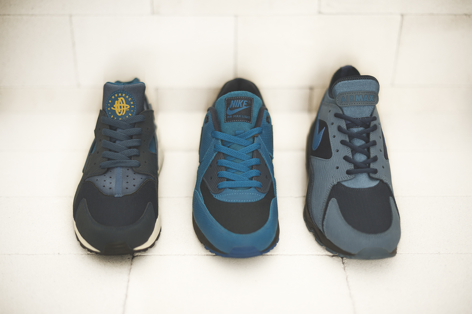 Nike x size? 'Army & Navy' Pack – size? Worldwide exclusive