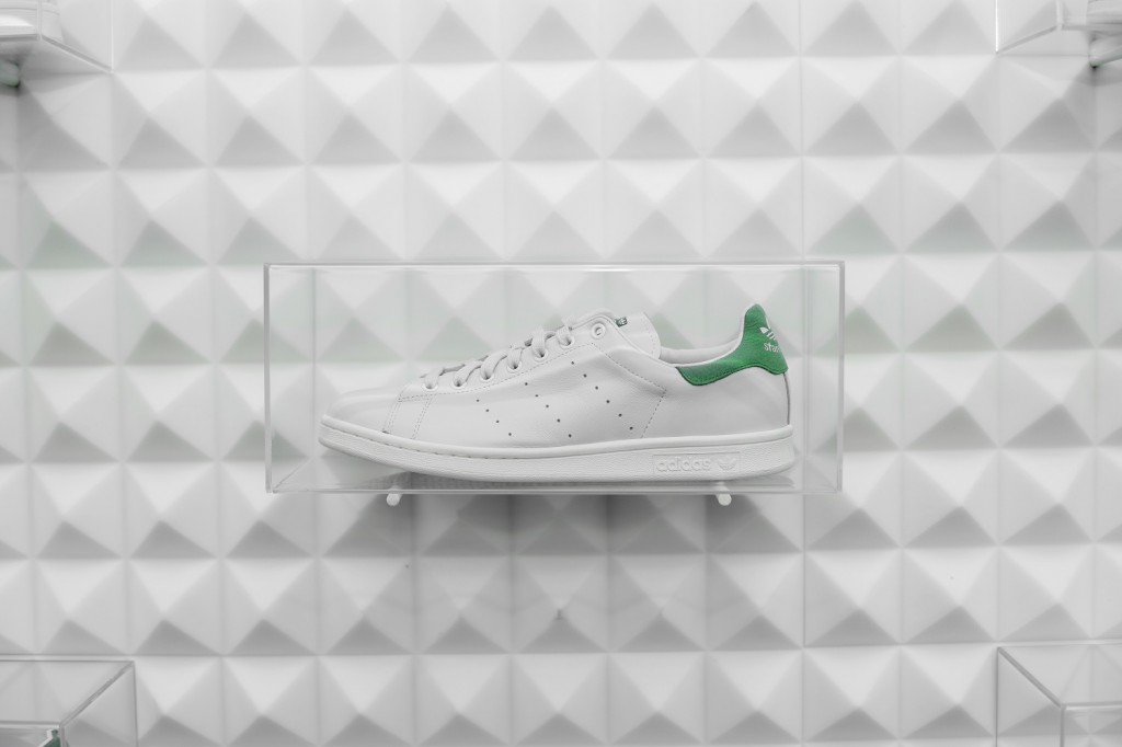 huge selection of ee4ff 5d3b3 RECAP: adidas Stan Smith pop-up event – London - size? blog