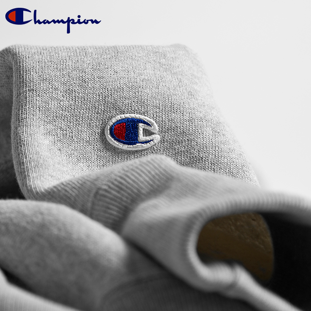 An introduction to Champion Sportswear – Written by Gary Warnett
