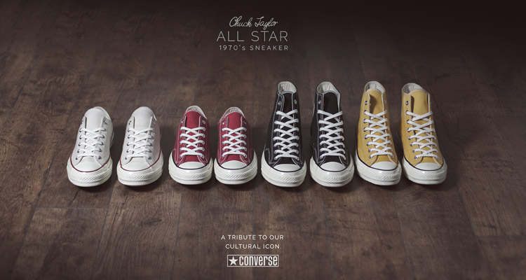 Фото converse all star