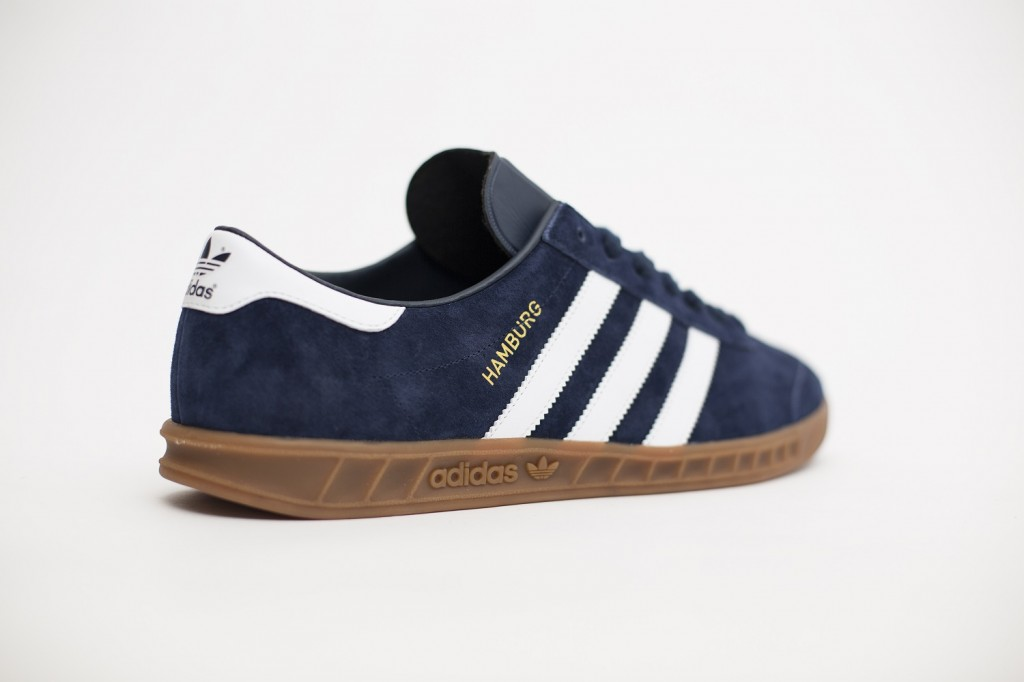 pretty nice f87e0 9b70e adidas Originals Hamburg - size  blog