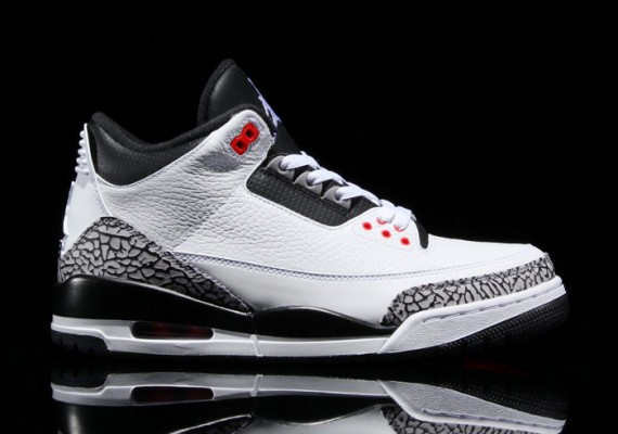 30e260fd68c Air Jordan III 'Infrared 23' - size? blog