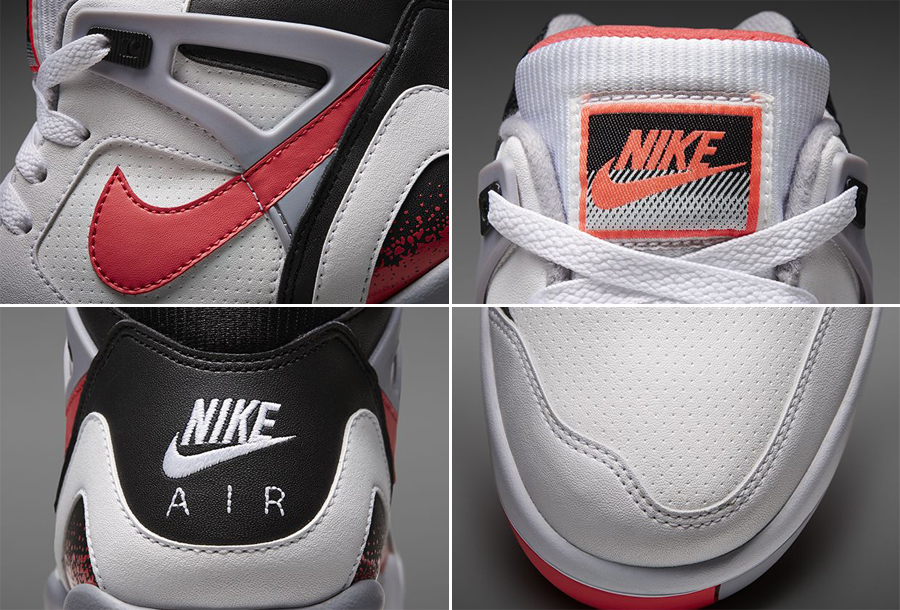 huge selection of 20a3b 441ce ... Nike Air Tech Challenge II Hot Lava - size blog ...