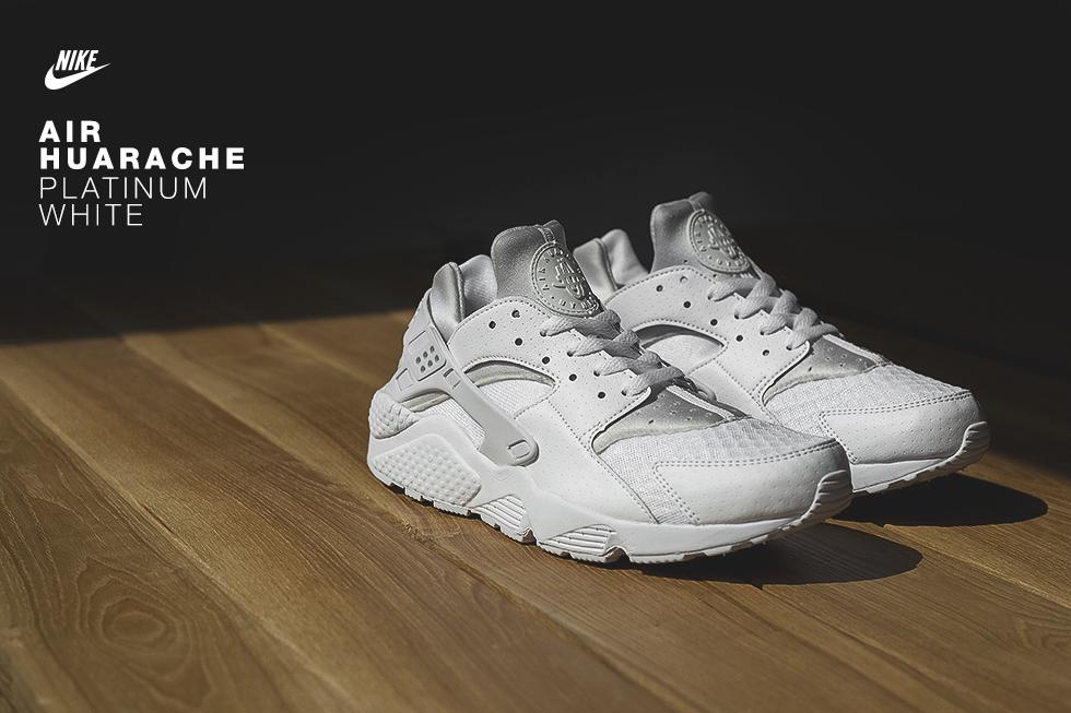 Nike Blog White' Size 'platinum Huarache Air BXwaqrXxt