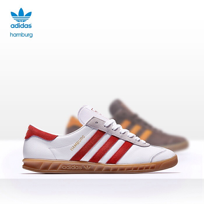 Painstaking Adidas La Trimm Trab Size 11 White And Silver Old School Retro Clothing, Shoes & Accessories Men's Shoes