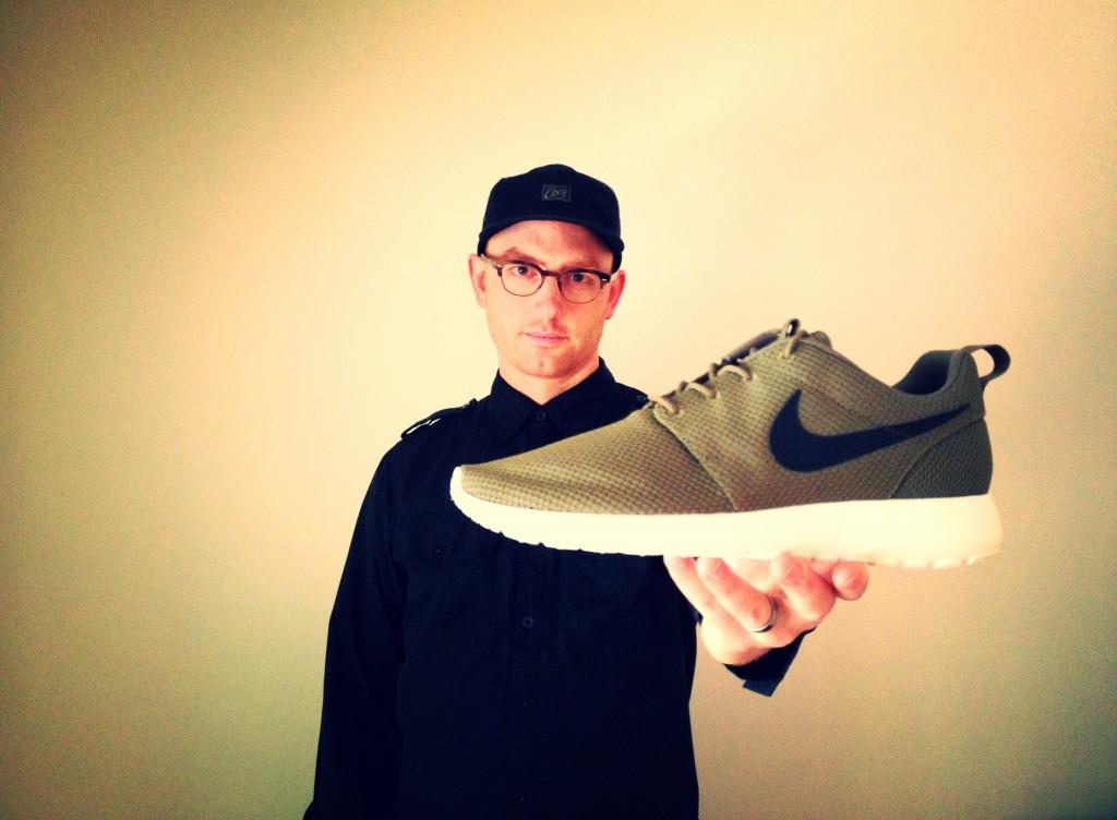 best Nike footwear designers right