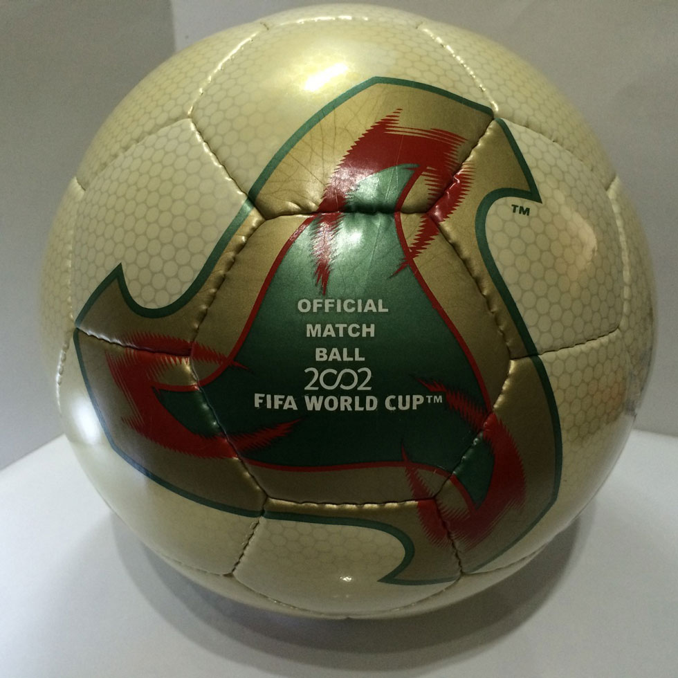 The history of adidas FIFA World Cup match balls - size? blog