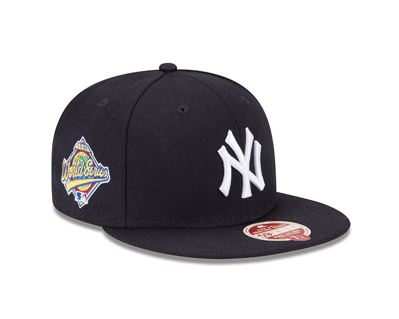 7778d0a430b2a New Era x Spike Lee Heritage Series –  1996 New York Yankees ...