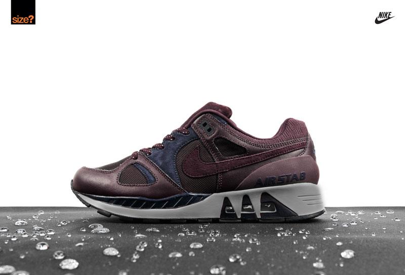 cuidadosamente relajarse limpiar  Nike Air Stab & Tennis Classic AC - size? Exclusive - size? blog