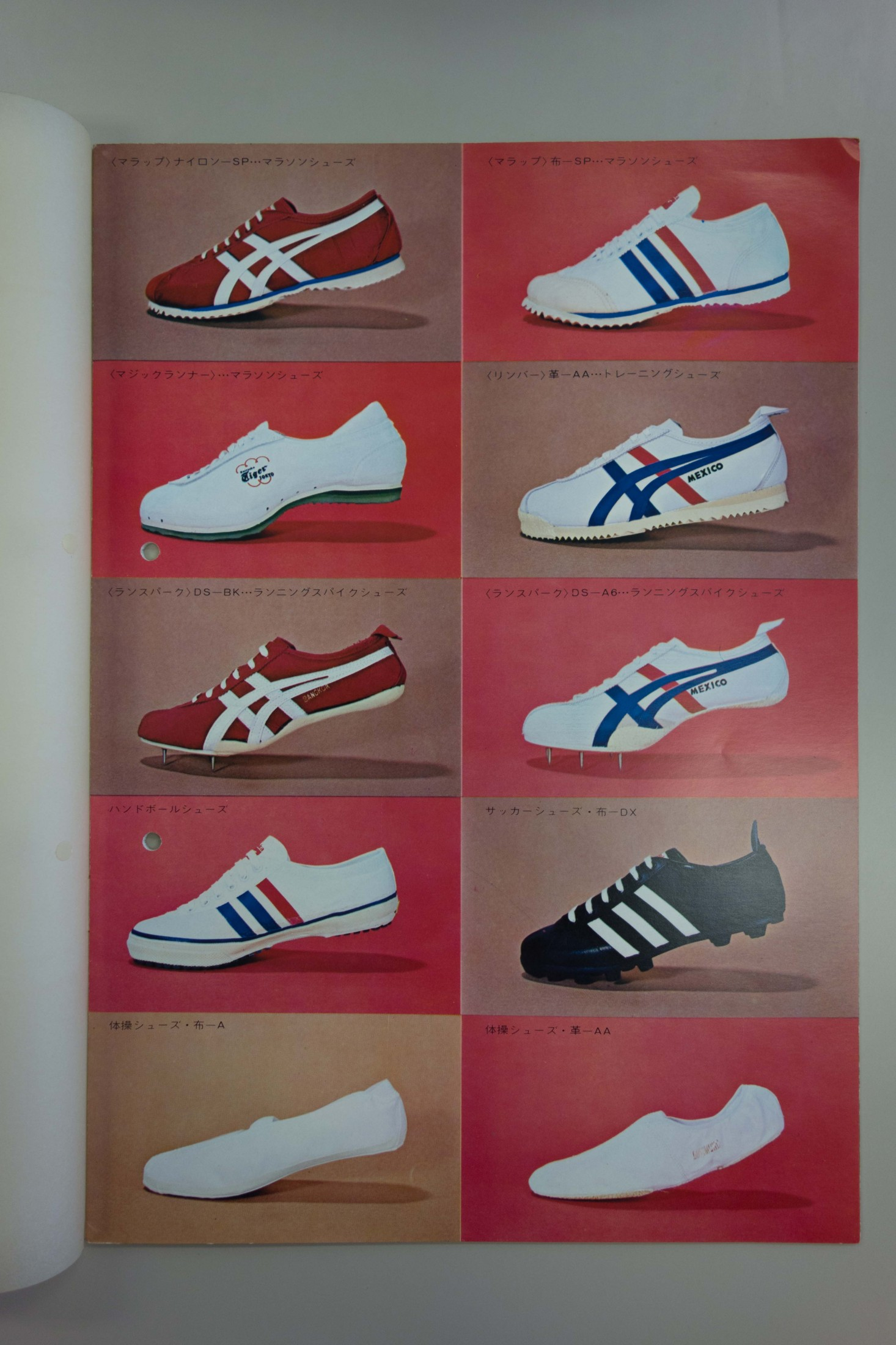 100% authentic a14bb b2c67 Onitsuka Tiger and ASICS: The History 1949-1970 by Gary ...