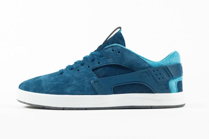 lo mas baratas paquete de moda y atractivo sitio web para descuento Introducing: Nike SB Koston Huarache & Free SB - size? blog