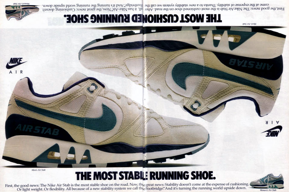 Nike Air Max Timeline - Notary Chamber d6873b8c4224