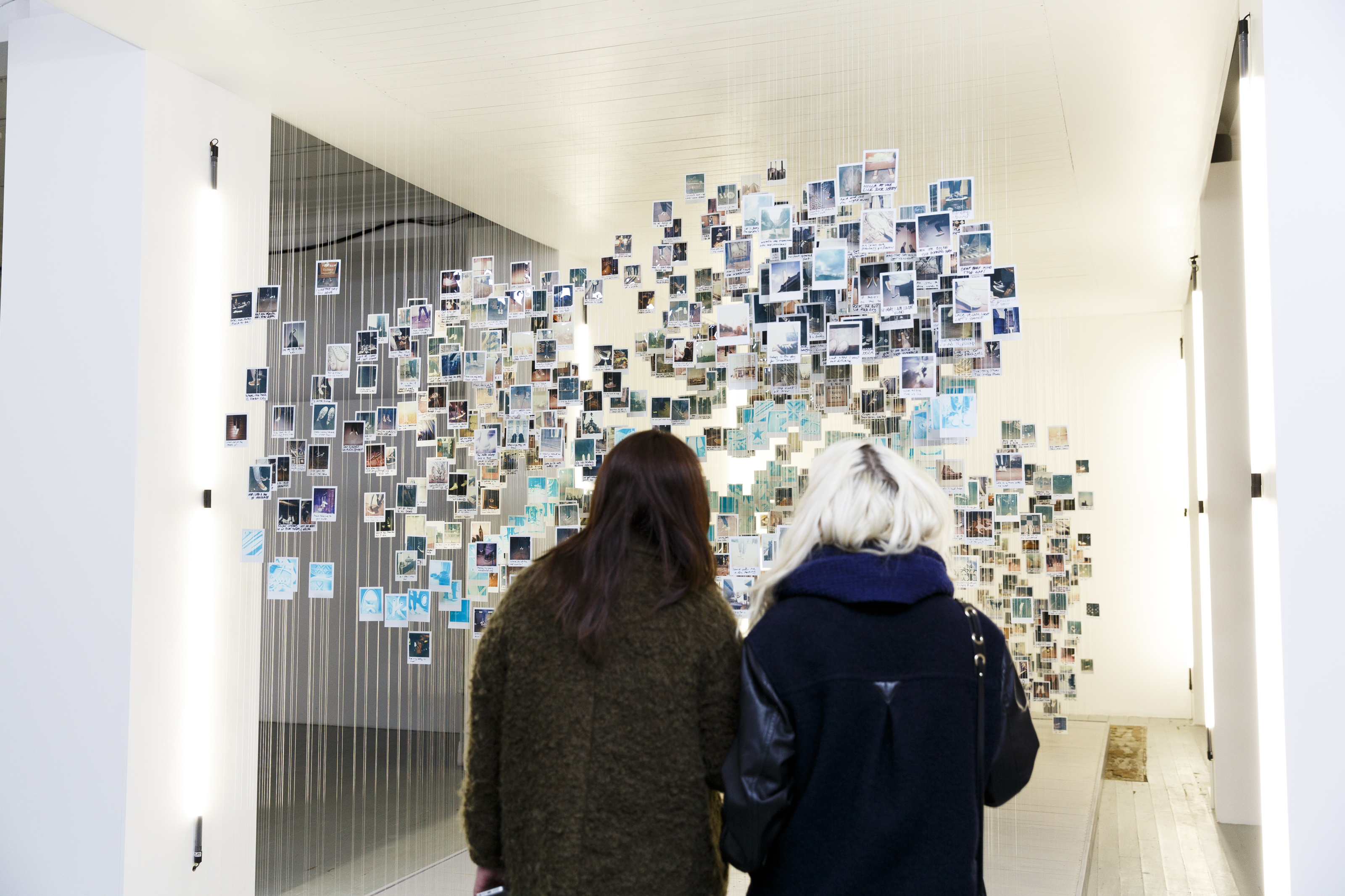 RECAP: Converse 'Made By You' Space and Closing Party