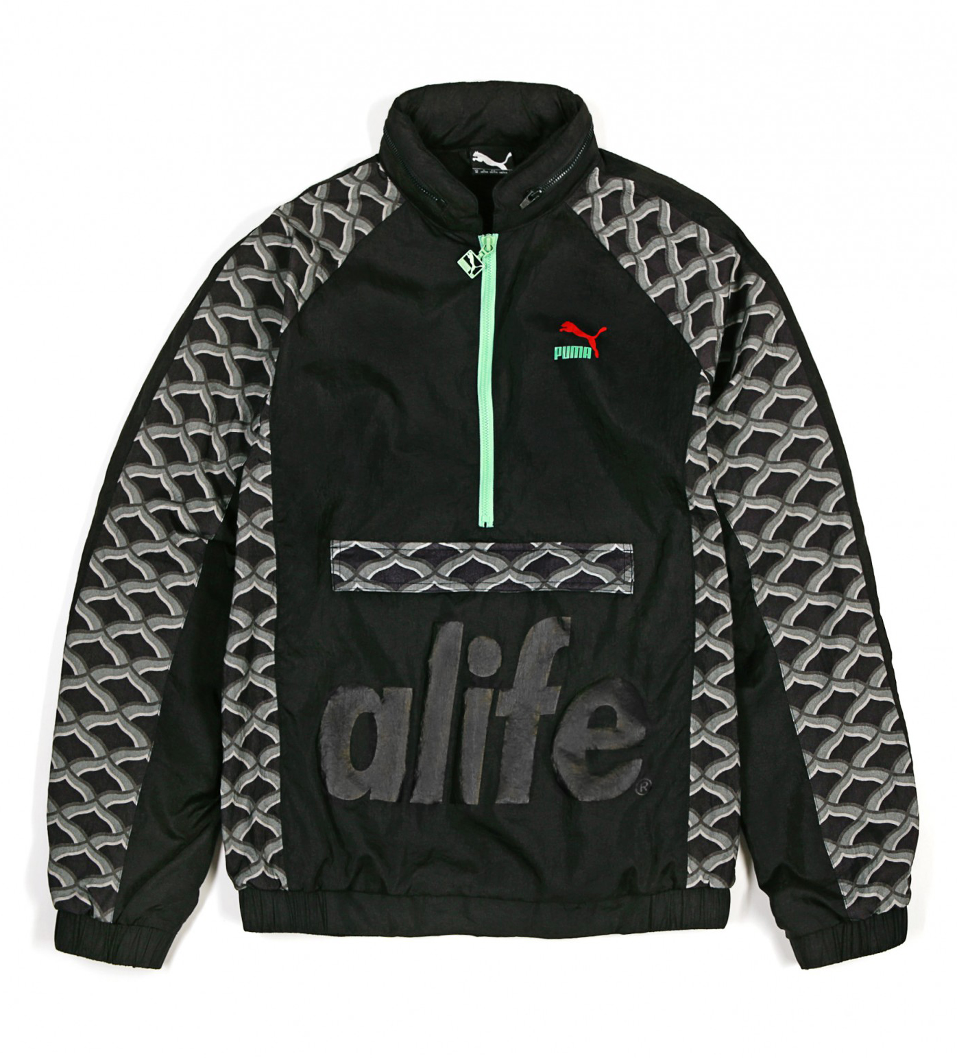 Puma Alife Ii CollectionPart SizeBlog X BodCex