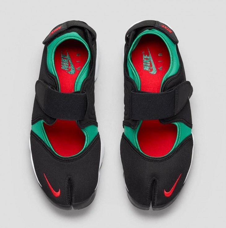 first rate dc3cf bb154 image (2). The Nike Air Rift ...