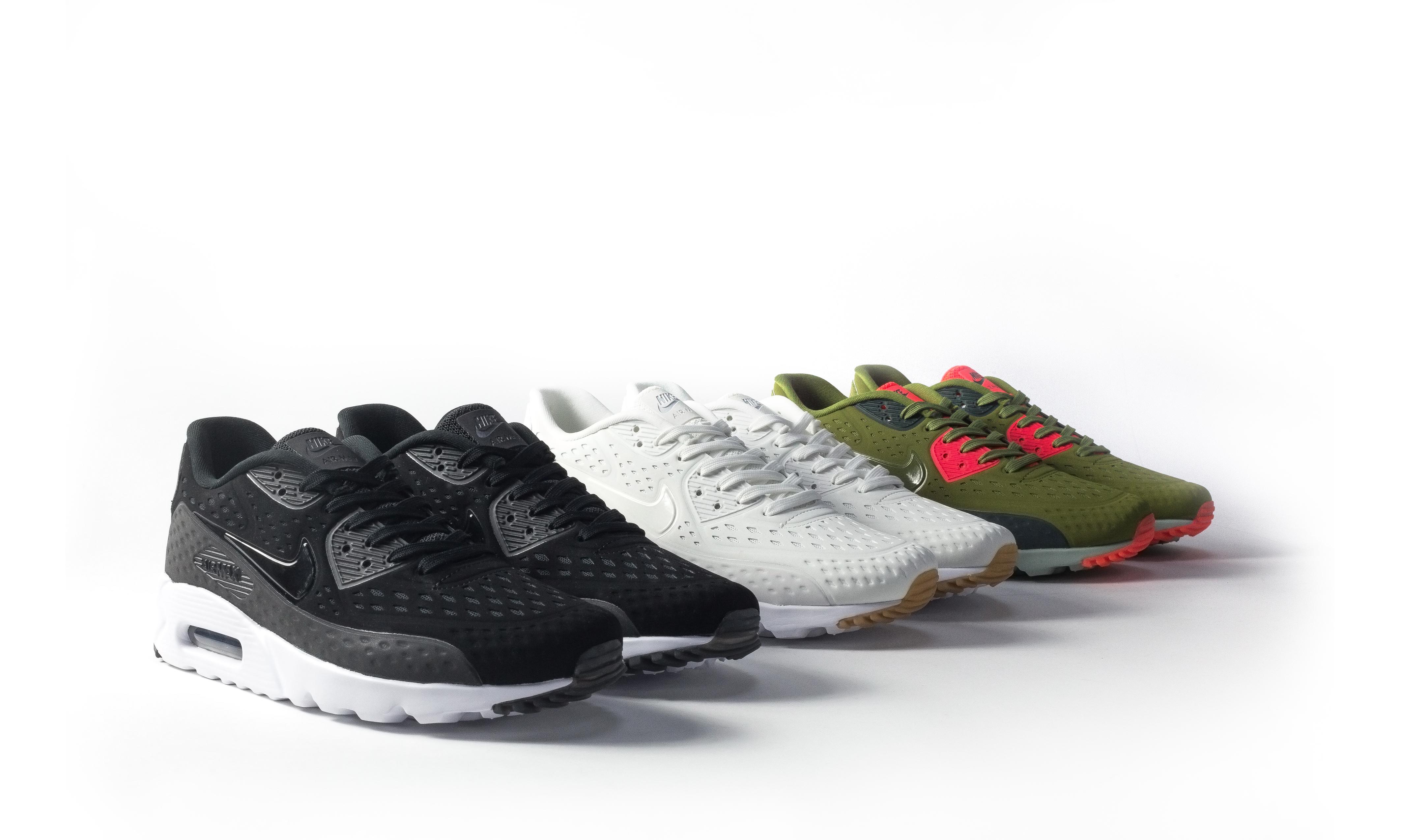 Nike Air Max 90 Ultra BR - size? blog