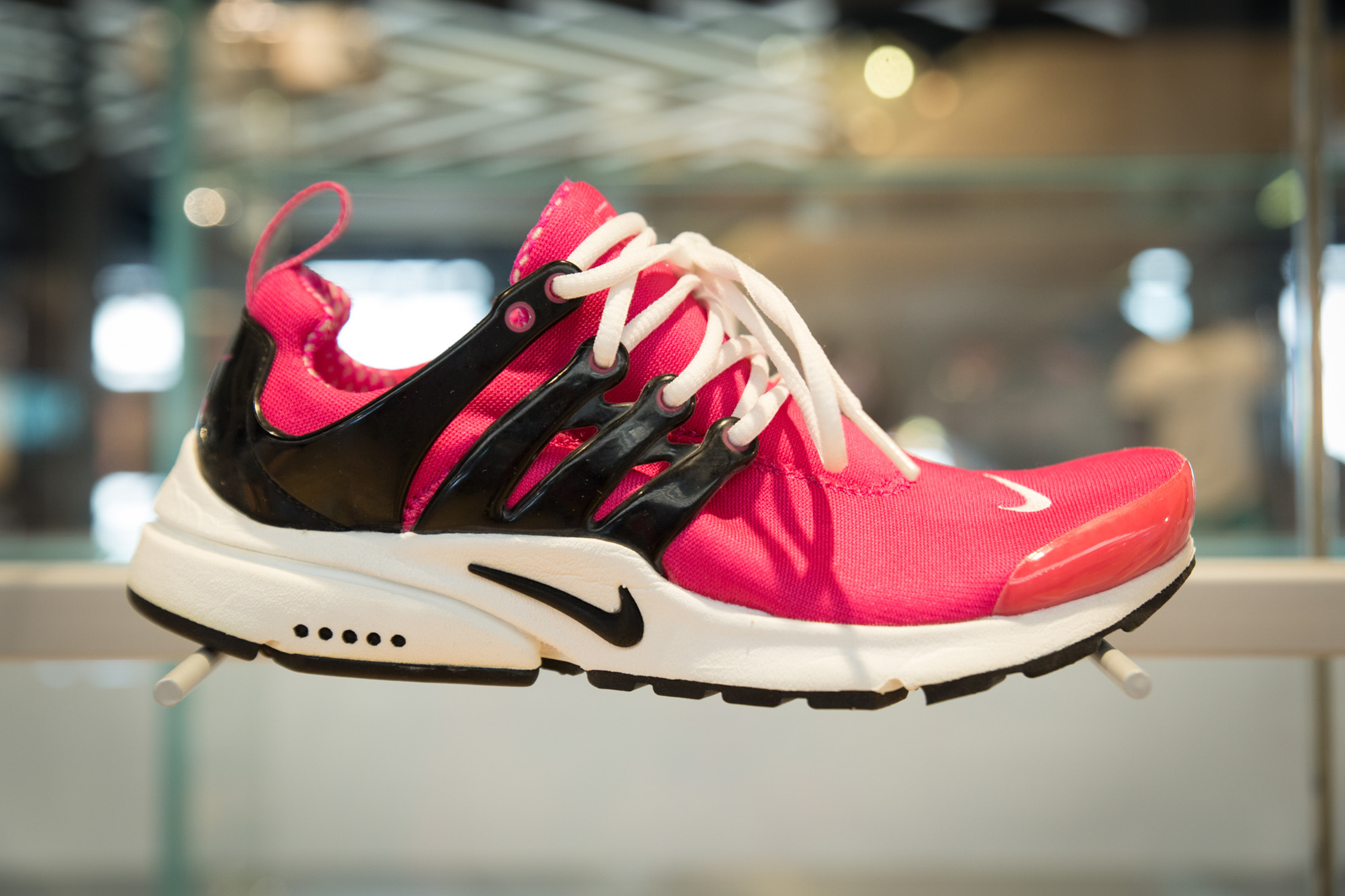 factory authentic cc6eb 53b82 Nike Air Presto Exhibition - size? blog