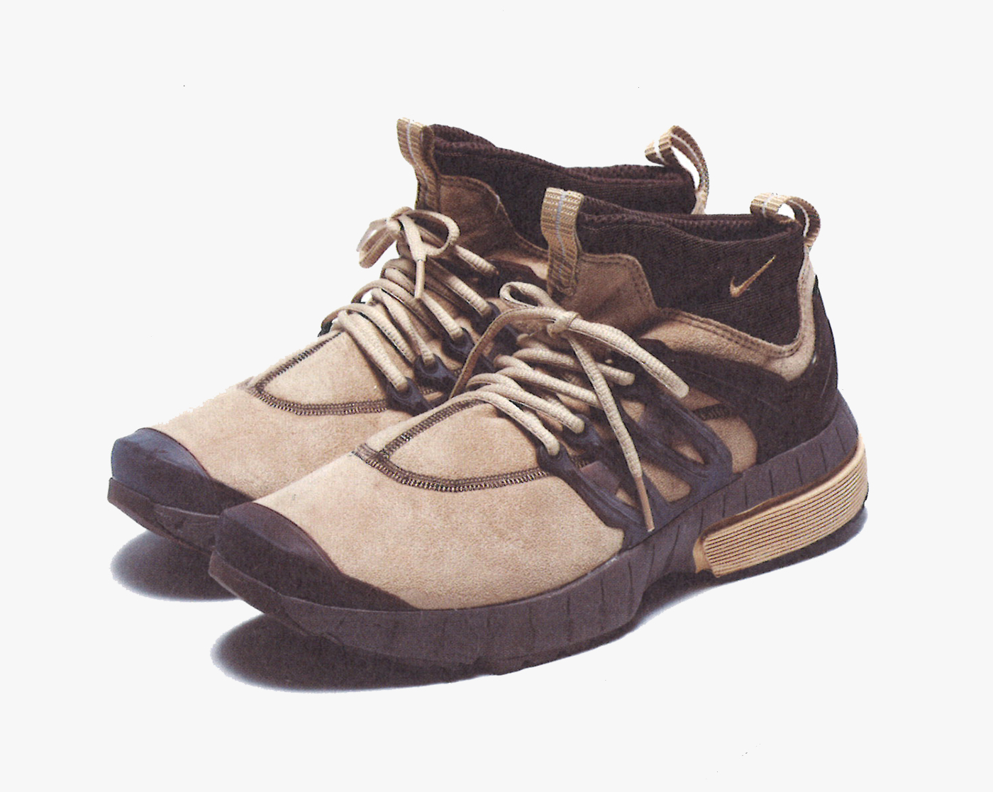 5abd74e0c9c7 A Brief History  Nike Air Presto - size  blog
