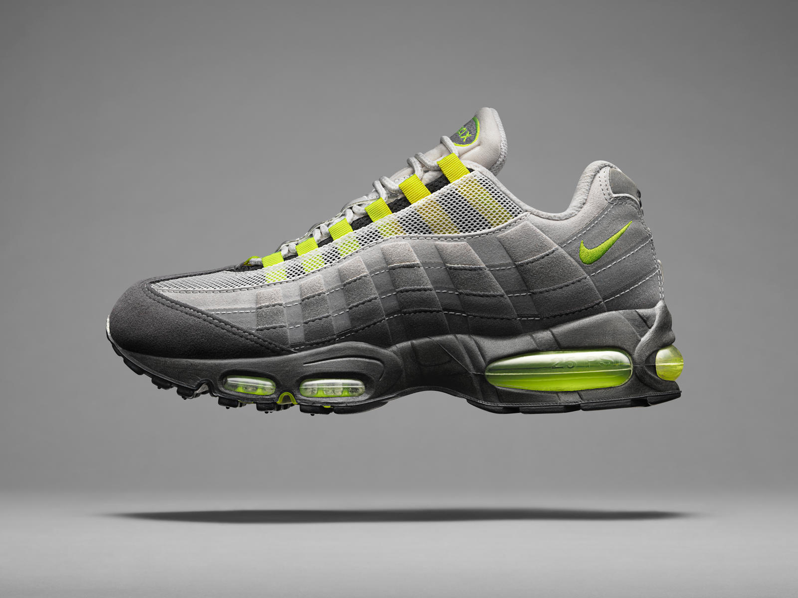 Anatomy of Air: The Air Max 95 size? blog