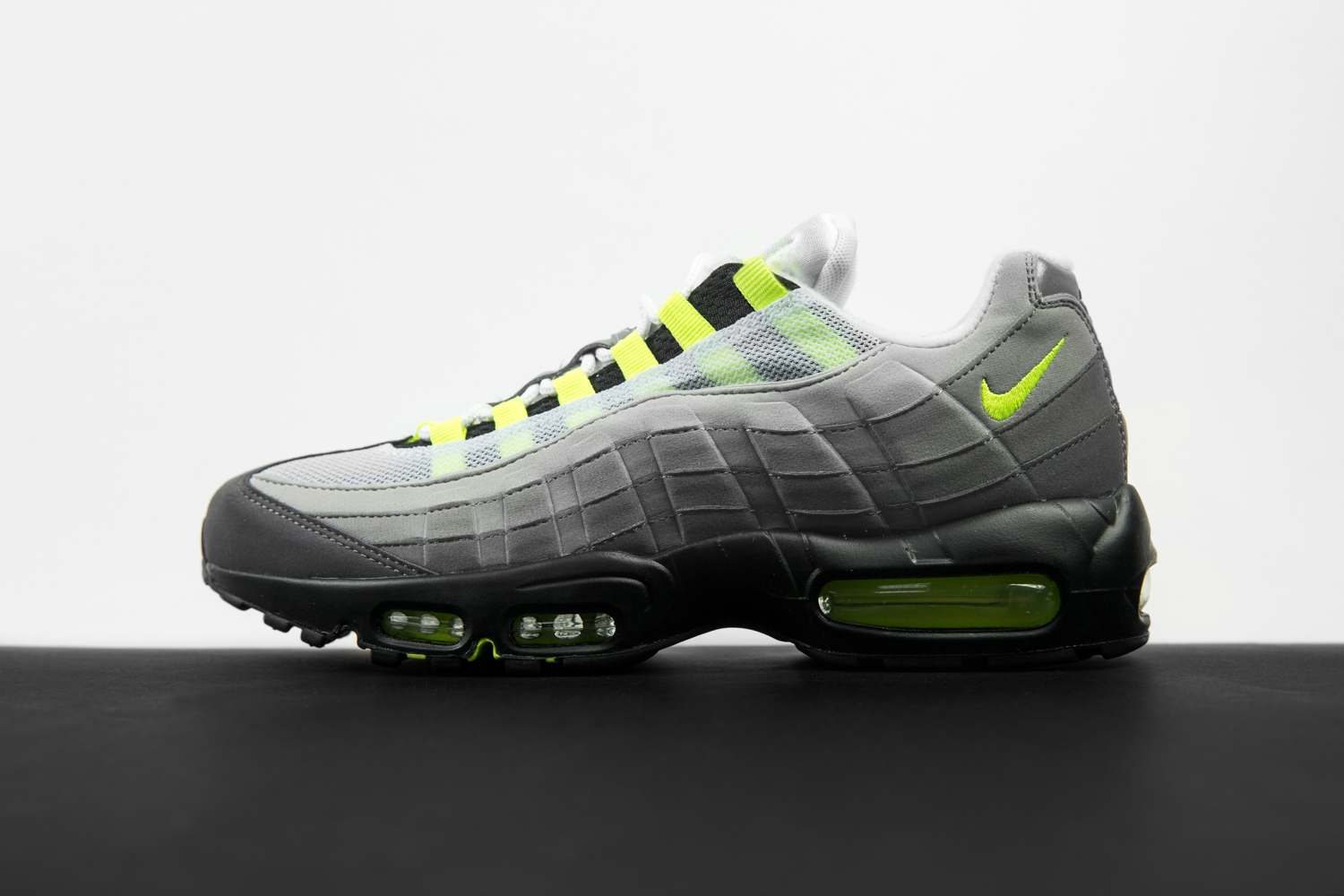 3e21a6262b The Legend of Future Past: The Air Max 95 OG - size? blog