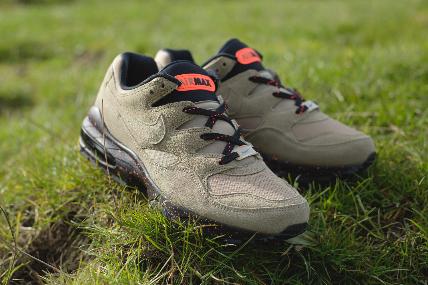 Nike Air Max 94 – size? Exclusive